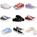 Shoes Canvas Star Low Tops